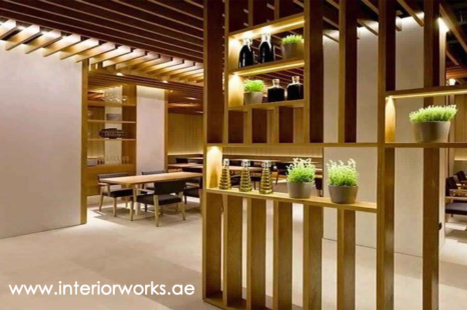 office interior designers in dubai